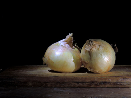 Onion, important condiment in the kitchen Imagens - 96999612