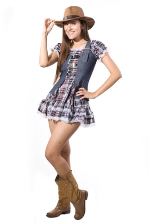 country girl: Very beautiful and super sexy country and western girl