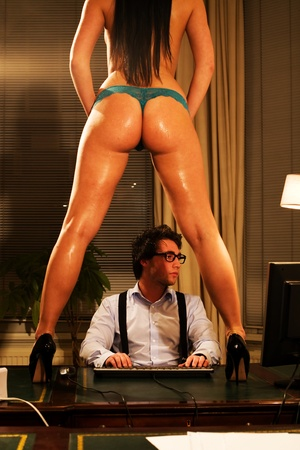 Very beautiful and sexy 