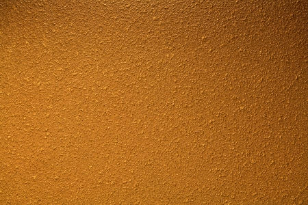 archtecture: gold painted wall structure