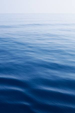 tropical blue sea water background