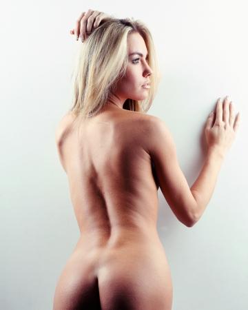 nude ass: very beautiful nude  woman