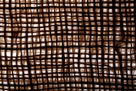 texture old canvas jute fabric background Stock Photo - 22888116