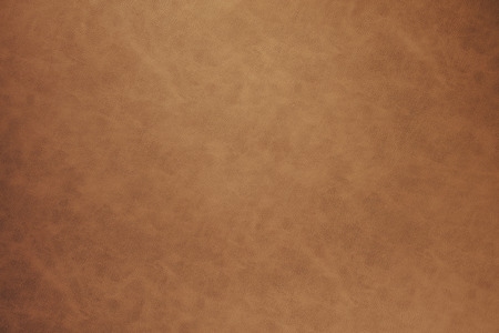 Warm Brown Leather texture background