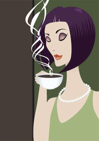 bob: Coffee or Tea