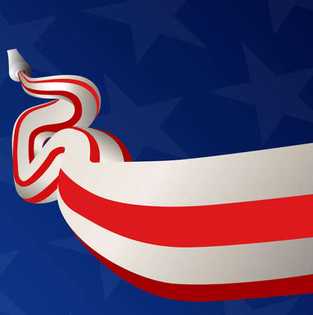 usa toothpaste Vector