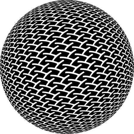 recording studio: Microphone Top