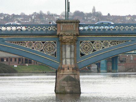 Trent Bridge Nottingham