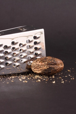 grater: nutmeg and nutmeng grater