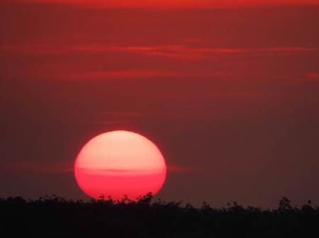 Sunset Imagens