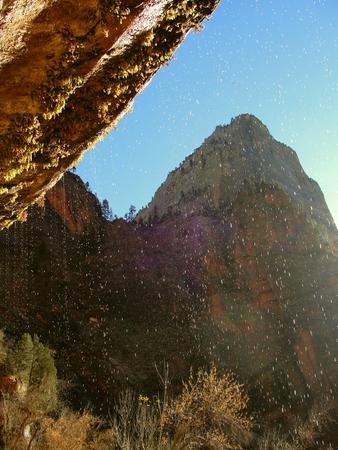 Zion Canyon National Park Springdale, Utah