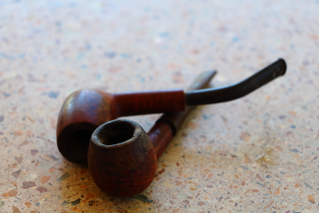 tabaco: Pipes