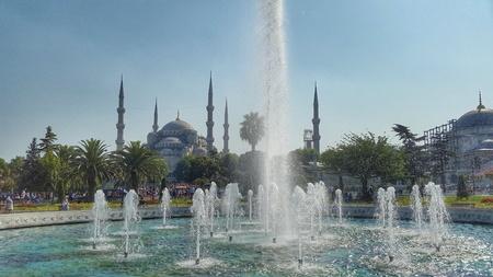 aya sofia: Aya Sofia, istanbul Stock Photo