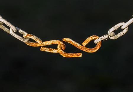 oxidized: oxidized chains