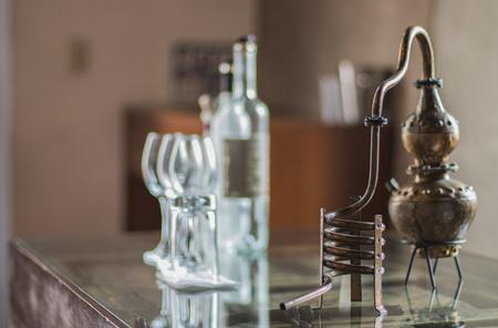 pisco distilleerder