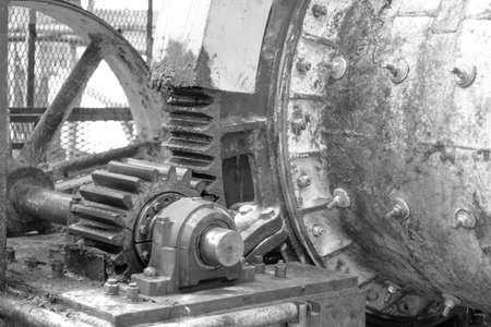 ball mill gear in minnig industry