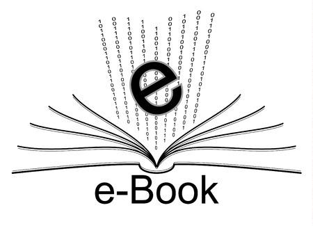 ebook Stock Vector - 8199714