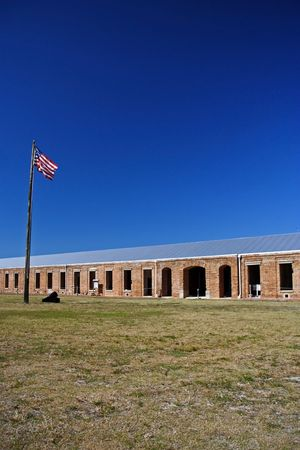 fort jefferson: Fort Taylor, Key West