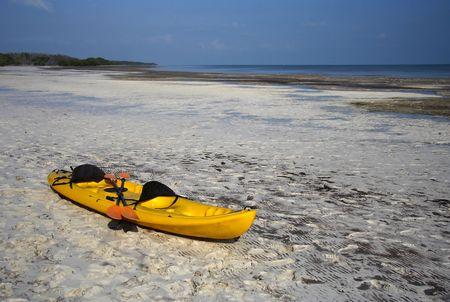 Low Tide on Long Key, Florida Keys