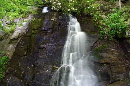 Juney Whank Falls photo