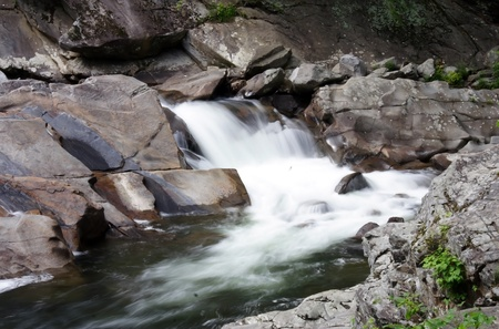 The Sinks, Great Smokey Mountains National Park photo