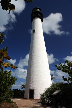 bill baggs: Cape Florida Light, Bill Baggs State Park, Miami