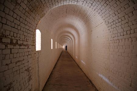 Fort Barrancas Interior, Gulf Islands National Seashore, Pensacola