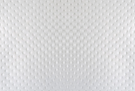 Close up tissue paper roll, use as background. photo