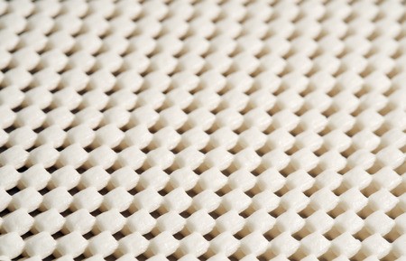 padding: Close up rubber mat texture use as background. Stock Photo