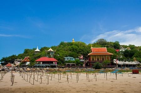 WatThamKhaoTao,Thailand