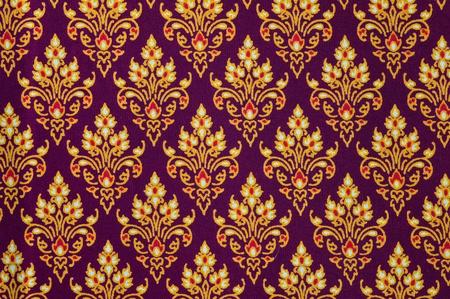 motive: Muster der Thailand native T�cher