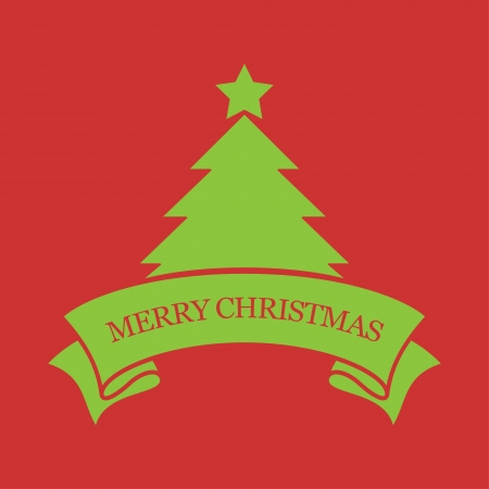 viewfinderchallenge1: Merry Christmas, vector illustration