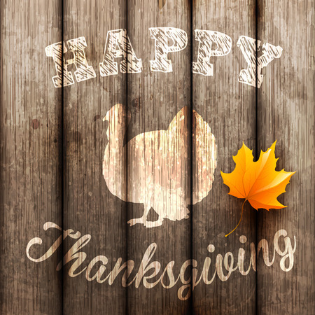happy thank s giving Vector