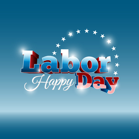 steel beam: happy labor day
