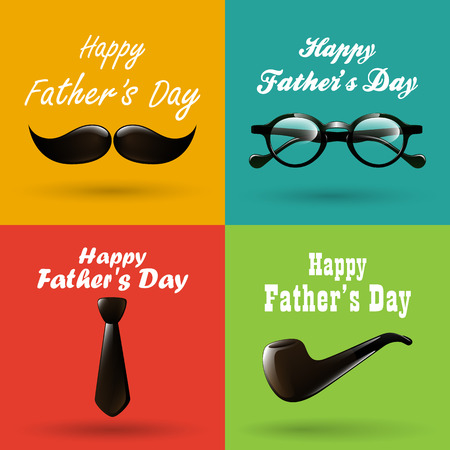 father: happy father s day background