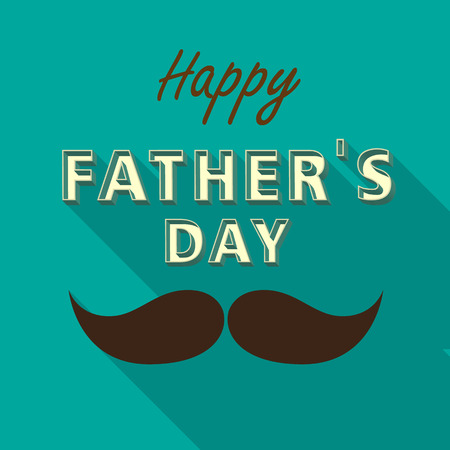 father day: happy father s day background