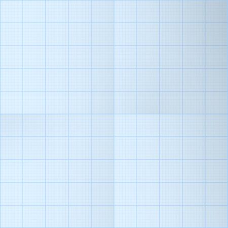 precise: Graph paper background template