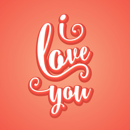 Happy Valentines day vector eps10 illustration Illustration