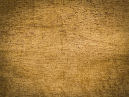 Old brown grunge canvas texture for background photo