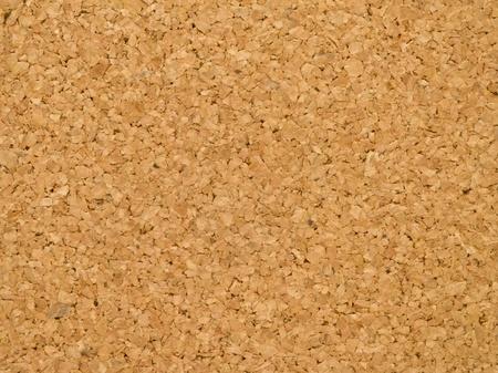 Corkboard macro texture for background Stock Photo - 9830953