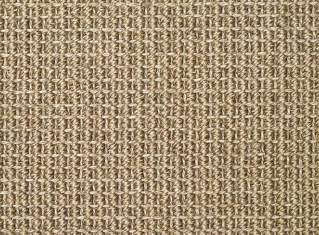 Beige straw carpet background texture photo