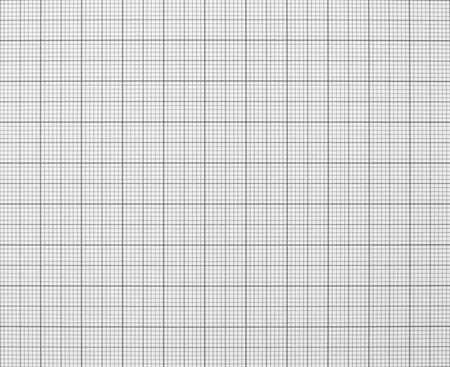 dibujo tecnico: Cuadrado gr�fico de la red textura de papel blanco y negro