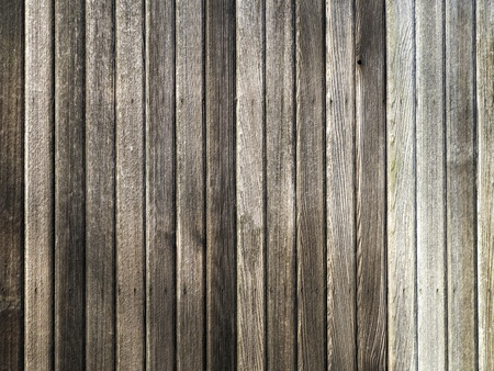 Wood wall texture from new barn photo