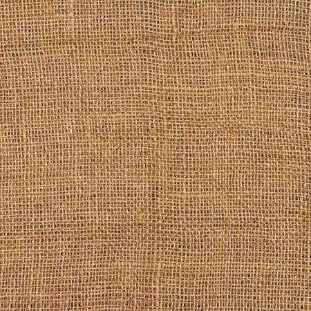 Closeup of a burlap texture photo