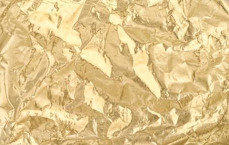 foil: Foglio trama d'oro per lo sfondo