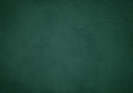 chalk board: Green blank chalkboard for background