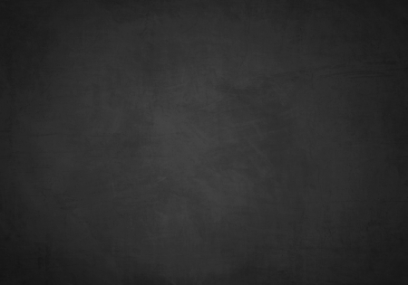 Black blank chalkboard for background Stock Photo - 16533291