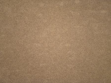 sandpaper: Highly detailed brown sandpaper texture