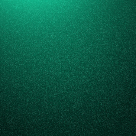 bumped: Emerald highly detailed grain background
