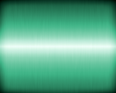 specular: Emerald green brushed metal texture for background